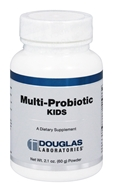 Douglas Laboratories - iFlora Multi-Probiotic KIDS - 2.1