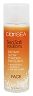 SeaSalt Solutions Instant Glow Powder Exfoliant Face