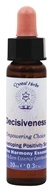 Crystal Herbs - Divine Harmony Essences Developing Positivity Motivation - 0.3 oz.