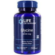 Life Extension - Glycine 1000 mg. - 100