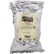 Bulk Slippery Elm Bark Powder Organic