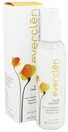 Everclen - Facial Cleanser For Sensitive Skin Fragrance
