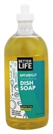 Better Life - Naturally Grease-Kicking Dish Soap Lemon