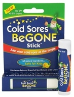Cold Sores BeGone - Cold Sore Stick -