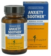 Anxiety Soother with Kava & Passionflower