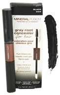Mineral Fusion - Gray Root Concealer For Hair