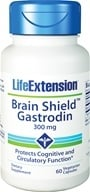 Life Extension - Brain Shield Gastrodin - 60