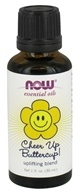 NOW Foods - Cheer Up Buttercup Essential Oil