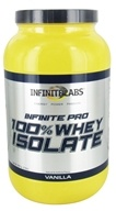 Infinite Labs - Infinite Pro 100% Whey Isolate