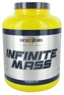 Infinite Labs - Infinite Mass Chocolate - 6.2