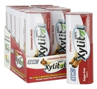 Xylitol Sweetened Mints