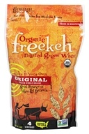 Organic Freekeh Roasted Green Wheat Ancient Grains