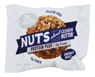 Betty Lou's - Nuts About Cashew Butter Protein