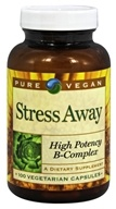 Stress Away High Potency B-Complex