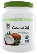 LuckyEats - Organic Coconut Oil by LuckyVitamin - 54 oz.