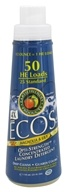 Earth Friendly - ECOS 4X Opti-Strength Concentrated Laundry