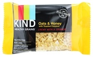 Healthy Grains Bars