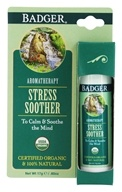 Stress Soother Balm Stick