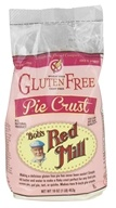 Bob's Red Mill - Gluten Free Pie Crust