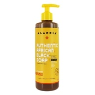 Alaffia - Authentic African Black Soap Unscented -
