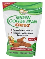 Healthy Natural Systems - Green Coffee Bean Chews