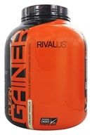 Rivalus - Clean Gainer Increases Muscle & Body
