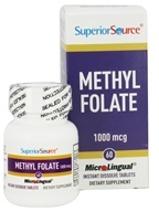 Methyl Folate Instant Dissolve