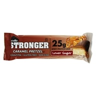 Stronger Protein Bar