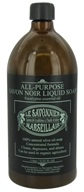 Le Savonnier Marseillais - All-Purpose Liquid Soap Eucalyptus