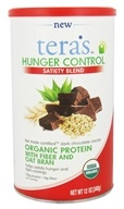 Tera's Whey - Hunger Control Satiety Blend Fair