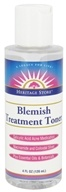 Heritage - Blemish Treatment Toner - 4 oz.