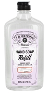 Natural Home Care Hand Soap Refill