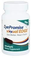 EyePromise - Vizual EDGE - 30 Softgels