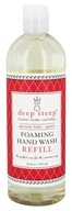 Deep Steep - Foaming Hand Wash Refill Passion