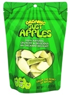Organic Just Apples