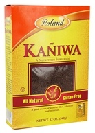All Natural Gluten Free Kaniwa