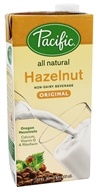 Pacific Natural Foods - All Natural Hazelnut Milk