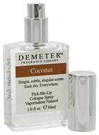 Demeter Fragrance - Cologne Spray Coconut - 1