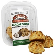 All Natural Gluten-Free Macaroons