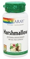 Solaray - Marshmallow Althaea Officinalis 480 mg. -