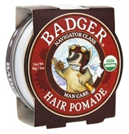 Badger - Man Care Hair Pomade - 2