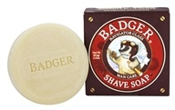 Badger - Man Care Shaving Soap - 3.15