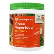 Amazing Grass - Green SuperFood Immunity Defense Drink