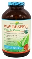 Amazing Grass - Raw Reserve Greens & Protein