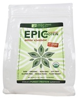 Sprout Living - Epic Plant-Based Protein Green Kingdom