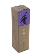 Shoyeido - Horin Incense Sticks White River -