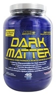 MHP - Dark Matter Fruit Punch - 3.22