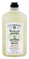 JR Watkins - Moisturizing Liquid Dish Soap Sweetgrass