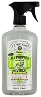 JR Watkins - Natural All Purpose Cleaner White