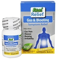 Real Relief Gas & Bloating